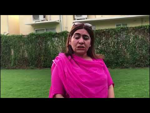 Women of The Future Awards 2017 I Ms. Nirmla Sevani I Best Wishes