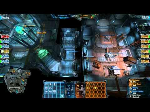 [BBC] Finals Archaea vs Duplex Game3