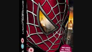Spider Man Trilogy Themes Suite