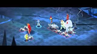 The Banner Saga 2 [PS4/XOne/PC] PC Launch Trailer