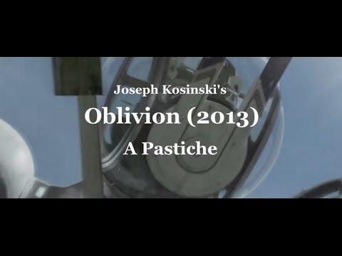 Joseph Kosinski's Oblivion 2013: A Pastiche