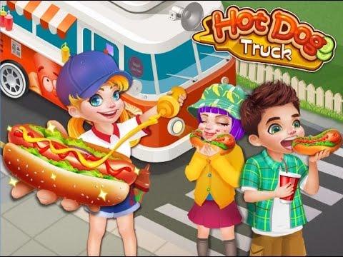 Hot Dog Games Free