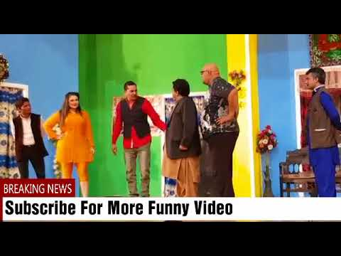 NEW PUNJABI STAGE DRAMA || FULL COMEDY PLAY || 2018