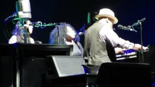 Eric Clapton Lies JJ Cale Glasgow 21st June 2014