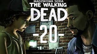 The Walking Dead #20 - Epizod V - Nie mamy czasu