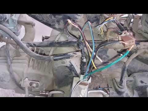 Nâng Cao Nhận Biết Mạch Đánh Lửa Xe Honda Cho Các Anh Em Đang Học Nghề