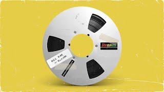 Alpha Steppa ~ Bill Bak Riddim   Reggae Instrumental x Free Reggae Type Beat 2021