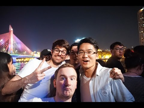 Our Amazing Trip to Guangzhou China // 2017
