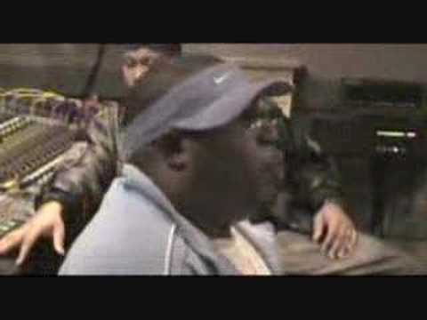 2PAC- Good Life & Hit 'Em Up (Studio Session) [Part 1]
