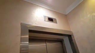 22.03.2016. Не работают 2 лифта. Нет охраны.