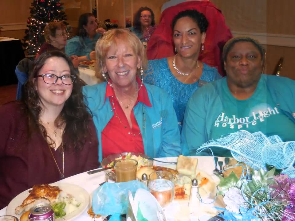 Harbor Light Hospice, Cleveland, OH. A Look Back At 2015!