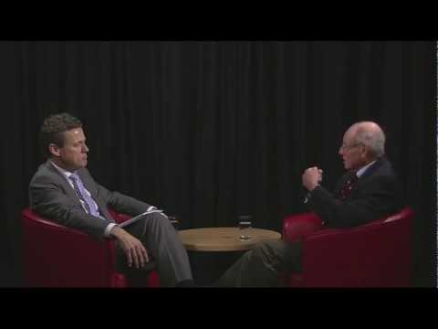 In Conversation: Professor Emeritus Robert A. Kagan