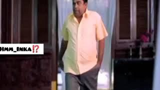 The Life of Ram Brahmi version #telugu #comedy #bramhanandam #tiktok