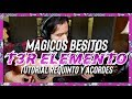 MAGICOS BESITOS   T3R Elemento   Tutorial   REQUINTO   Acordes   Guitarra