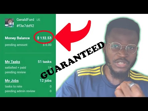How to Make Money Online In Ghana: Your First $100 Guaranteed