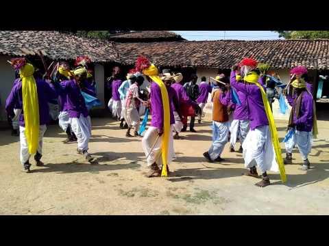 हमर सरगुजा के नाच जरूर देखें विडियो