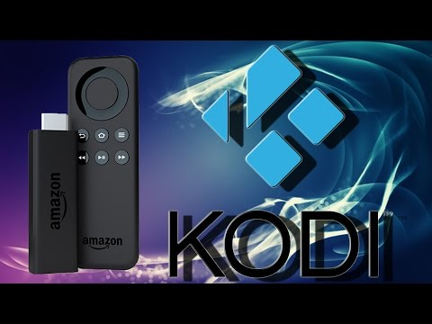 How to Stop and Prevent Amazon From Removing Kodi From Your Fire Stick Auguest 2016