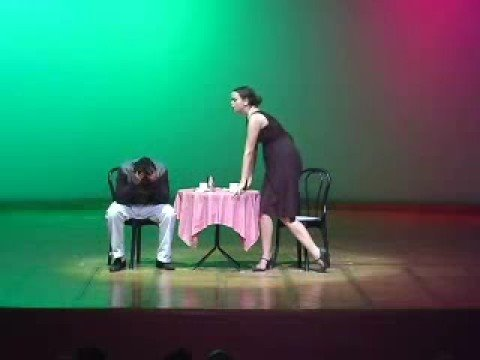 Surprise! One Act Play