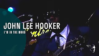 John Lee Hooker - I'm In The Mood (Live At Montreux 1990)