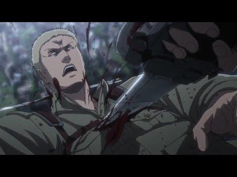 Levi Stabs Reiner [Eng Sub, HD]