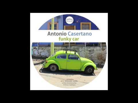 Antonio Casertano - La Playa
