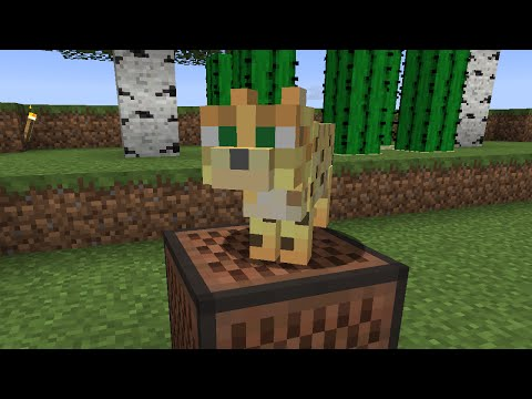 Galantis - Runaway (U & I) - Minecraft Note Block Song