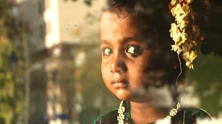 Una exposición muestra una de las zonas mas pobres de India