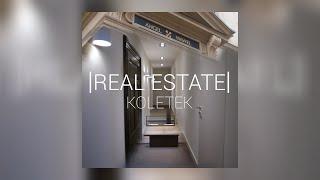 | REAL ESTATE | Koletek