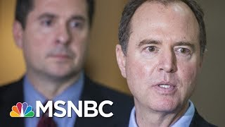 Rep. Adam Schiff: Devin Nunes Should Step Aside From Intelligence Panel | MSNBC