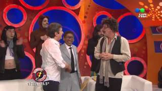 Peligro Sin Codificar - 24 de Mayo de 2015