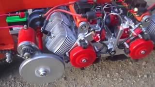 Questo video sta facendo impazzire gli amanti dei motori!