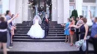 Свадьба_обзорный ролик