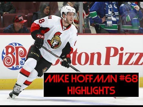 Mike Hoffman #68 Highlights (HD)