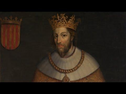 """jaime-i-de-aragón,-""""el-conquistador"""",-el-nacimiento-de-los-reinos-de-valencia-y-mallorca."""