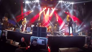 Frenzal Rhomb - Full Show Part 1/2 (Live @ Groezrock 2015)