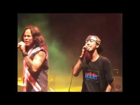 Rocker Kasarunk Live @Javarockinland 2011