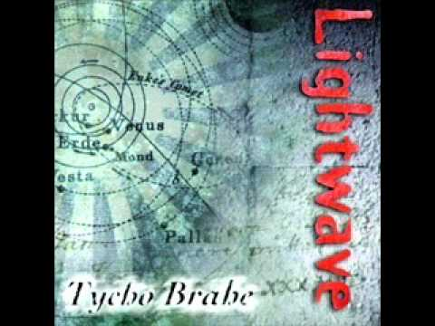 Lightwave - Tycho On The Moon