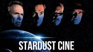 STARDUST CINE : SPACE COWBOYS (Attention Spoilers)