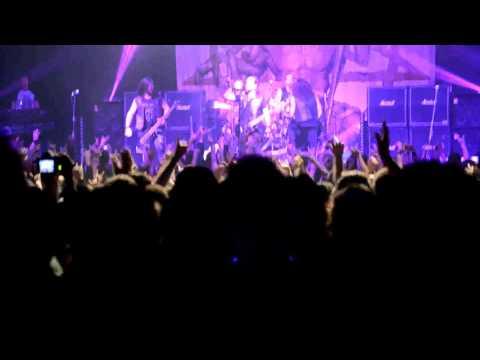 "ROTTING CHRIST -  ""Noctis Era"" (Live in Athens / Piraeus 117 Academy, 25.03.2017)"