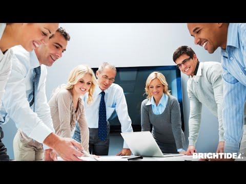 """Selling"" Innovation Inside Your Enterprise"