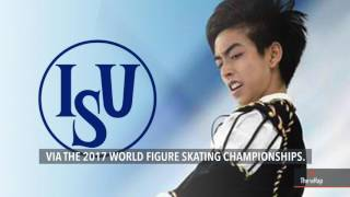Michael Christian Martinez's 2018 Olympic stint not yet certain