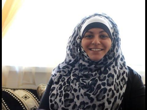 Decouvrez Pourquoi Sandrine A Choisi L'islam !