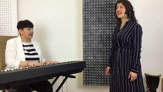 Урок вокала № 20 | Соул(Soul) | Разбор песни