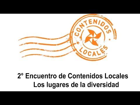 Encuentro de Dirigentes Locales 2016
