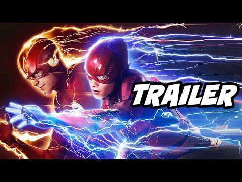Download The Flash Season 6 Episode 10 Trailer - Justice League Crisis On Infinite Earths Breakdown