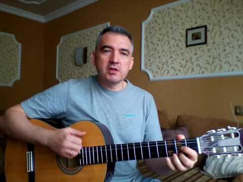 Никто не хотел умирать, Егор Летов, кавер - YouTube