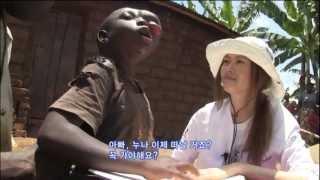 희망 TV SBS_고아라편_저주받은 얼굴로 낙인찍인 야…