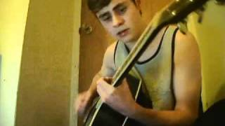 Knitting Something Nice For You (Aidan Knight Cover)
