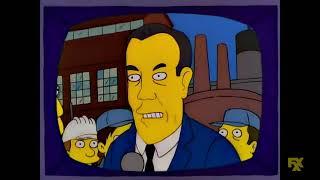 The Simpsons – Treehouse of Horror – Animation Cartoons Movie – Simpson clip9