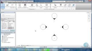 Видеоуроки по изучению Revit MEP  Урок 1  Интерфейс